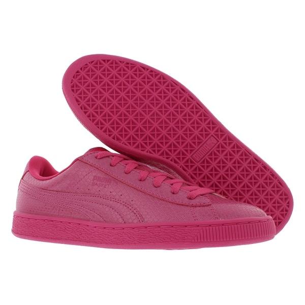 Puma Basket Future Minimal Casual Women's Shoes Size - 10 b(m) us