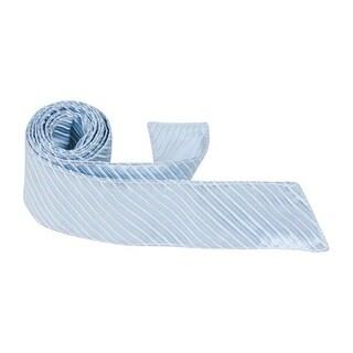 B1 HT - 42 in. Child Matching Hair Tie - Blue