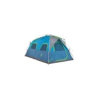 Coleman Signal Moutain 8 Person Tent Instant Tent