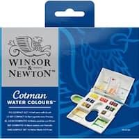 Cotman Watercolor Compact Set-