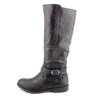 Style & Co Women's Madixe Knee High Boot
