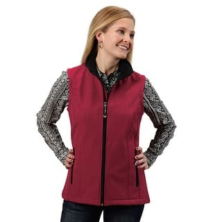 Roper Vest Womens Stylish Textured Print Zipper 03-098-0781-0653 PI|https://ak1.ostkcdn.com/images/products/is/images/direct/01612249f31e37150ba4787df842b4a68bf30271/Roper-Vest-Womens-Stylish-Textured-Print-Zipper-03-098-0781-0653-PI.jpg?impolicy=medium