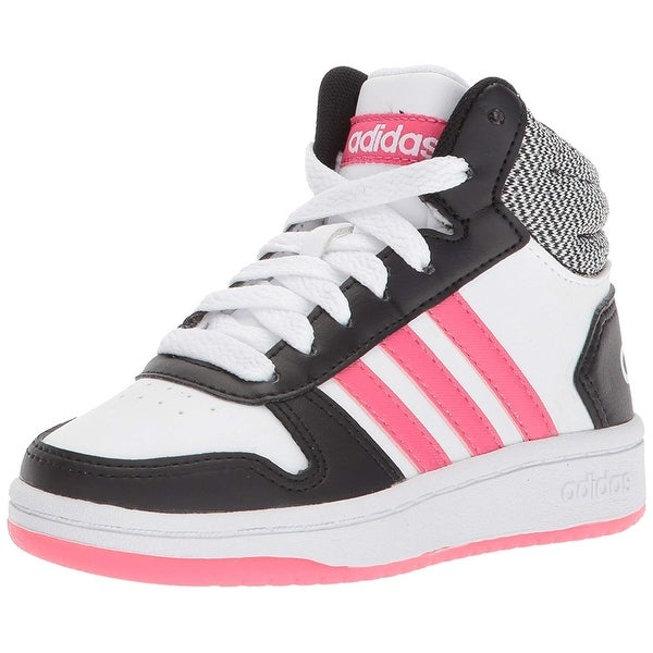 Shop adidas Kids' Hoops Mid 2.0 K Free Shipping On Orders