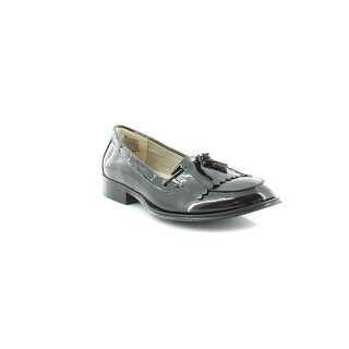 Wanted Charlie Women's Flats & Oxfords Black - 8.5