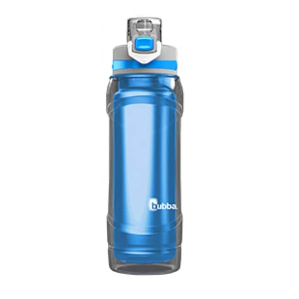 Bubba 11427 Keg Flo Duo Water Bottle, 24 Oz, Assorted Color