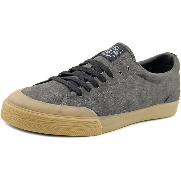 C1rca Fremont   Round Toe Canvas  Skate Shoe