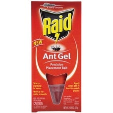 Raid 72398 Placement Ant Gel 1 Oz