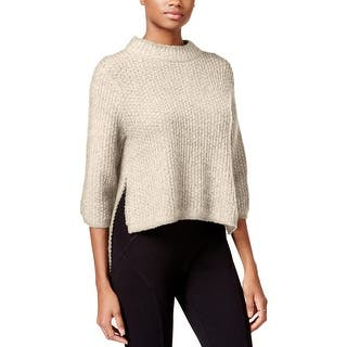 Rachel Rachel Roy Womens Pullover Sweater Mock-Neck Hi-Low|https://ak1.ostkcdn.com/images/products/is/images/direct/01658ed9667fadcfd6fc9d3a3c85d0f9efa3aa2a/Rachel-Rachel-Roy-Womens-Pullover-Sweater-Mock-Neck-Hi-Low.jpg?impolicy=medium