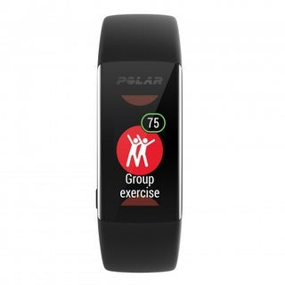 Polar A370 Advanced Fitness Tracker A370 Fitness Tracker with Heart Rate