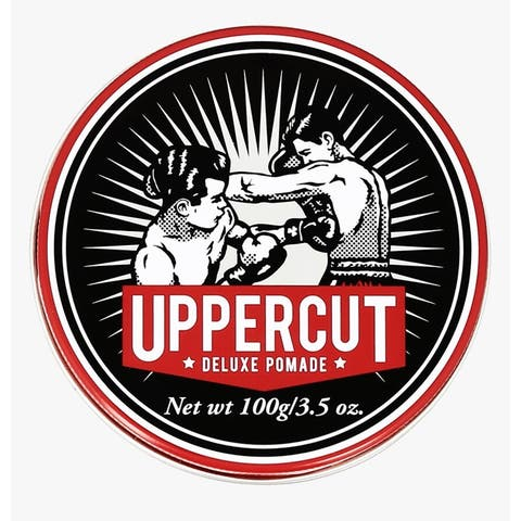 UPPERCUT Styling Deluxe Pomade 3.5 oz - Free Shipping