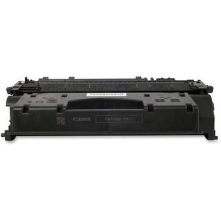 Canon 3479B001 Canon Toner Cartridge - Black - Laser - 1 Each