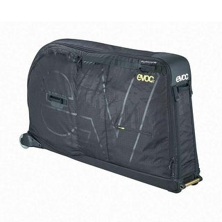Evoc Bike Travel Transport Bag Pro Black 280L Includes Bike Stand