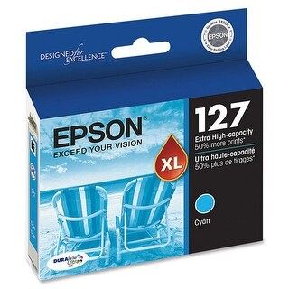 Epson T127220M INK EPSON EXTRA HIGH CAPACITY