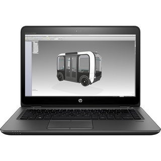 HP Zbook 14u G4 2LV77UT Mobile Workstation