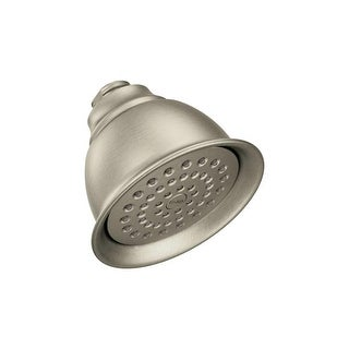 Moen CL6302  2.5 GPM Single Function Showerhead Only