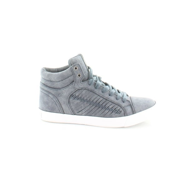 58985b059 G by Guess Olisa Women  x27 s Fashion Sneakers Medium Blue. Click to Zoom