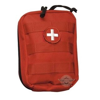5ive Star Gear Trauma Kit/First Aid Red 5260000