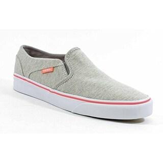 Vans Women's Asher Slip On Sneaker