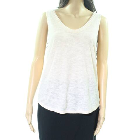 Project Social T Sleeveless Women's Tank Cami Knit Top