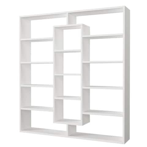 Berdeen Modern Bookcase