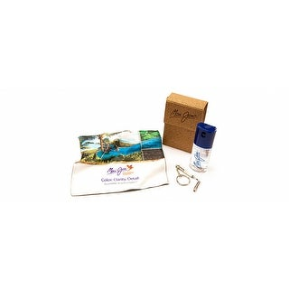 Maui Jim Rattan Care Kit