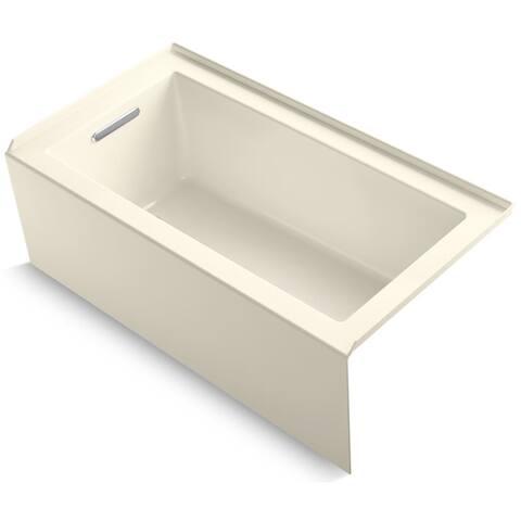 Buy Kohler Soaking Tubs Online at Overstock.com | Our Best Bathtubs ...