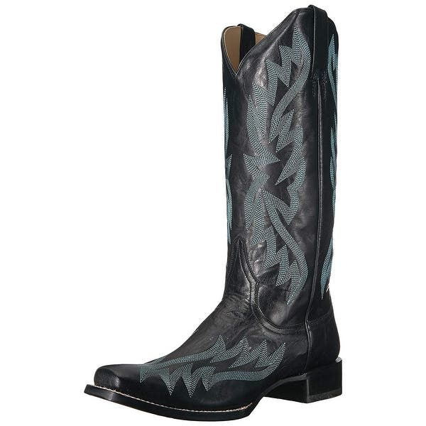 51e8af4abdf Stetson Women's Tori Western Boot