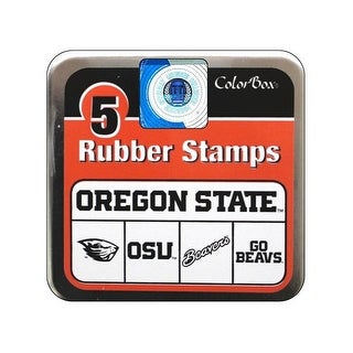 ColorBox Stamp Set NCAA OSU