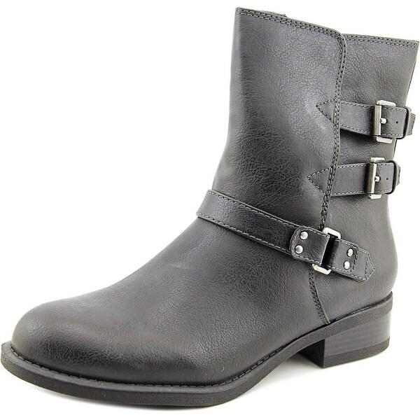 American Living Jaqueline Women Black Boots