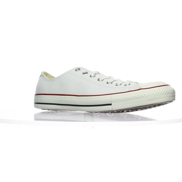 faaa3ea678d6 Shop Converse Mens White Skateboarding Shoes Size 10.5 - Free ...