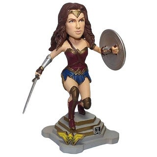 "DC Comics Justice League Wonder Woman 8"" Character Bobblehead - multi"
