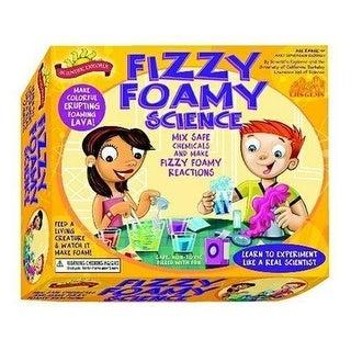 POOF Slinky TPOO-28 My First Fizzy Foamy Science Kit