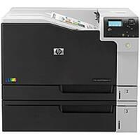 HP LaserJet Enterprise D3L09ABGJ M750dn Color Printer - Laser - (Refurbished)