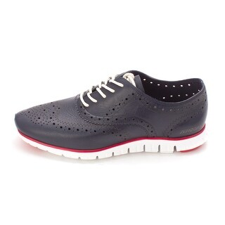 Cole Haan Womens Willysam Low Top Lace Up Fashion Sneakers