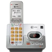 AT&TA EL52103 Cordless Phone System with Caller ID/Call Waiting