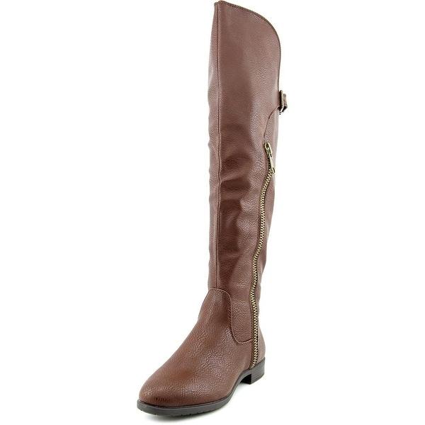 Rialto First Row Women Mocha/Smooth Boots
