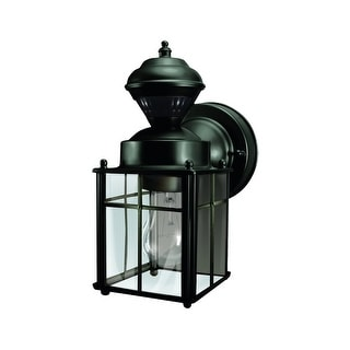 Shop Heath Zenith Hz 4132 Bayside 1 Light 150 Degree