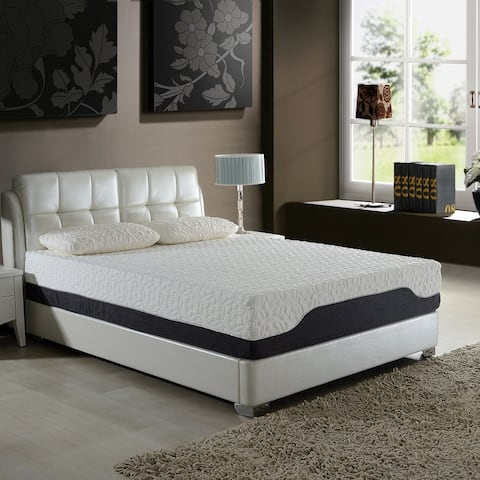 AC Pacific 12-inch Hybrid Mattress