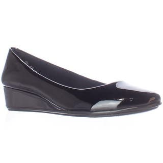 Patent Leather Women S Wedges For Less Overstock