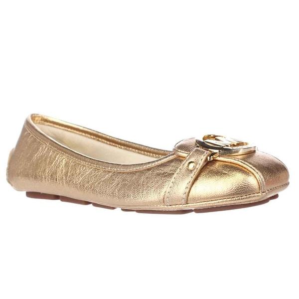 96d111f15a16 Shop MICHAEL Michael Kors Fulton Moc Ballet Flats
