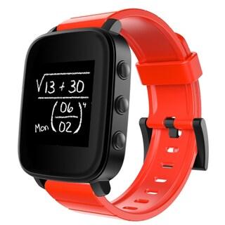 TechComm SMA Series Q2 Bluetooth Smart Watch Heart Rate & Sleep Monitor