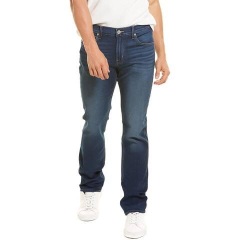Hudson Jeans Byron Dark Denim Straight Leg Jean