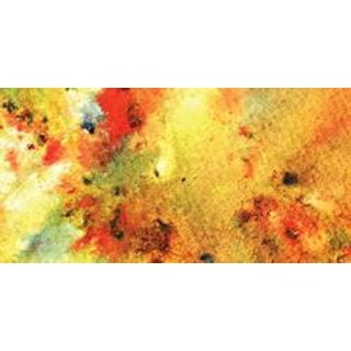 Brusho Crystal Color 15g-Yellow Ochre