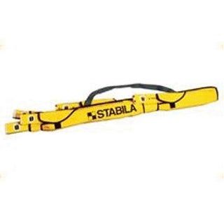 Stabila 30035 Plate Level Case 6' To 10' & 7' To 12'
