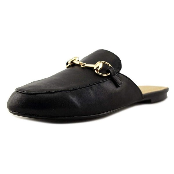 """Wanted """"Bitman"""" Flat Slip On Chain Detailed Loafer"""