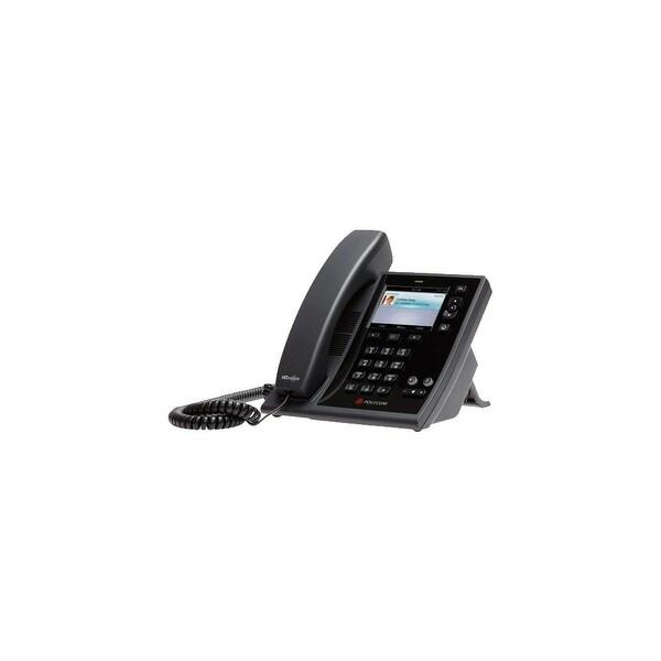Refurbished Polycom 2200-44300-025 CX500 VoIP Phone for Microsoft Lync