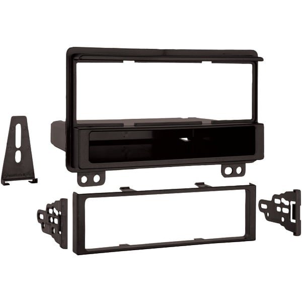 Metra 99-5026 2001-2004 Ford(R) Mustang/2002-2005 Expedition Single-Din Installation Kit