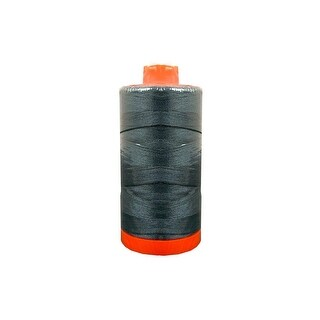 Mk50sc6 1158 Aurifil Ctn Thread Mako 50wt 1300m Medium Grey