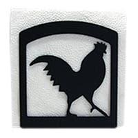Rooster - Napkin Holder