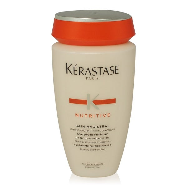 Kerastase Nutritive Bain Magistral Shampoo 8.5 fl Oz